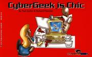 Cover of: Cybergeek Is Chic