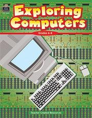 Cover of: Exploring Computers