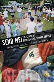 "Cover of: ""Send Me"