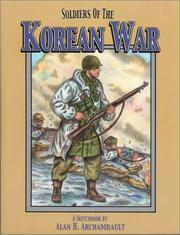 Cover of: Soldiers of the Korean War