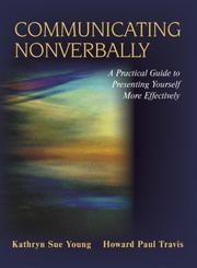 Cover of: Communicating Nonverbally