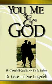 Cover of: You, Me and God