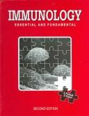 Cover of: Immunology