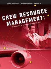 Cover of: Crew Resource Management