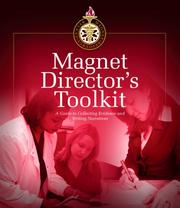 Cover of: The Magnet Director's Toolkit