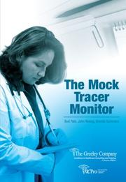 Cover of: The Mock Tracer Monitor