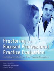 Cover of: Proctoring and Focused Professional Practice Evaluation
