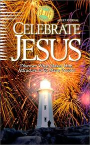 Cover of: Celebrate Jesus