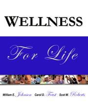 Cover of: Wellness for Life
