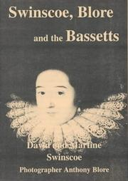 Cover of: Swinscoe, Blore and the Bassetts