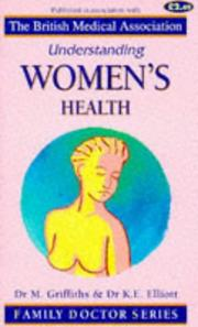 Cover of: Understanding Women's Health