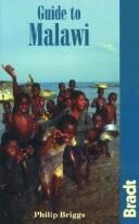 Cover of: Guide to Malawi (Bradt)