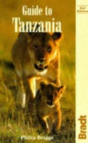 Cover of: Guide to Tanzania (Country Guides)