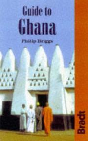 Cover of: Guide to Ghana (Bradt Country Guides)
