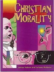 Cover of: Christian Morality