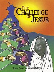 Cover of: The Challenge of Jesus