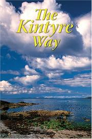 Cover of: The Kintyre Way (Rucksack Readers)