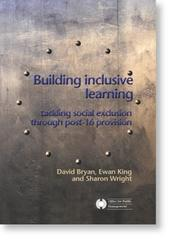 Cover of: Building Inclusive Learning