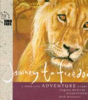 Cover of: Journey to Freedom
