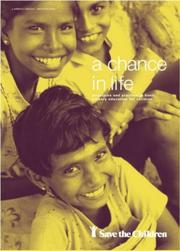 Cover of: A Chance in Life