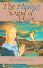 Cover of: The Healing Sound of Music