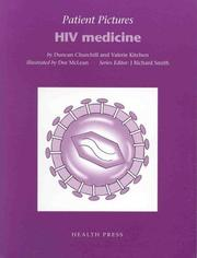 Cover of: HIV Medicine (Patient Pictures)