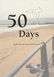 Cover of: Fifty Days
