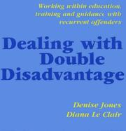 Cover of: Dealing with Double Disadvantage