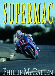 Cover of: Supermac