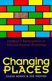 Cover of: Changing Places