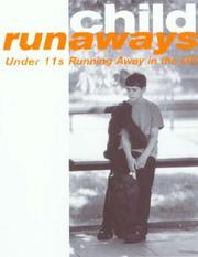 Cover of: Child Runaways