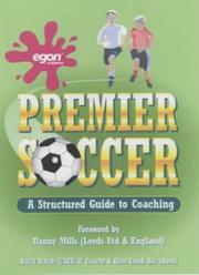 Cover of: Premier Soccer