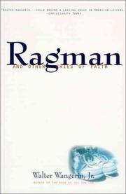 Cover of: Ragman and other cries of faith