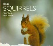 Cover of: Red Squirrels (WorldLife Library)