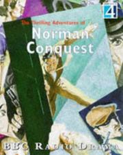 Cover of: The Thrilling Adventures of Norman Conquest