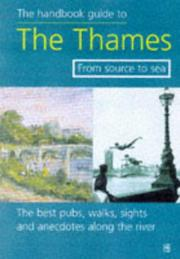 Cover of: The Thames from Source to Sea