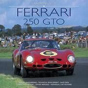Cover of: Ferrari 250 Gto (Landmarques)