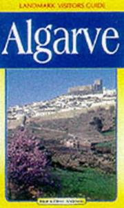 Cover of: Algarve (Landmark Visitors Guides)