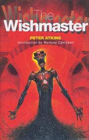 Cover of: The Wishmaster