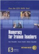 Cover of: Numeracy for Trainee Teachers