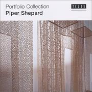 Cover of: Piper Shepard (portfolio collection) (Portfolio Collection)