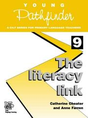 Cover of: The Literacy Link (Young Pathfinder S.)