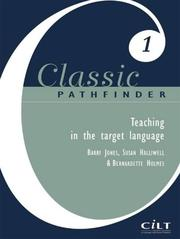 Cover of: You Speak, They Speak (Classic Pathfinder)