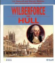 Cover of: Wilberforce and Hull