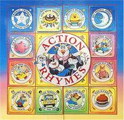 Cover of: Action Rhymes Set