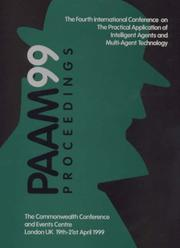Cover of: Paam 99