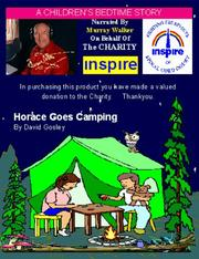 Cover of: Horace Goes Camping