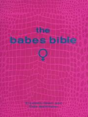 Cover of: The Babes' Bible