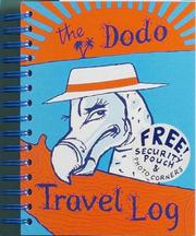 Cover of: Dodo Travel Log