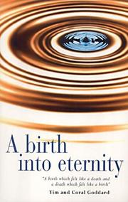 Cover of: A Birth into Eternity